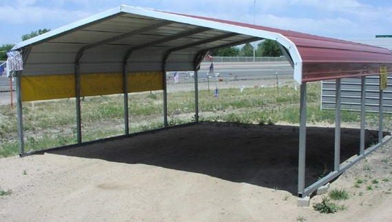 25 best ideas about metal carport kits on pinterest for Sutherlands deck kits