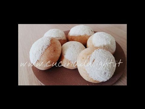 Cucina Dulight - Brioches del Generale (videoricetta) - YouTube