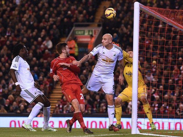 Taruhan Bola - Liverpool Kembali Yakinkan Brendan Rodgers