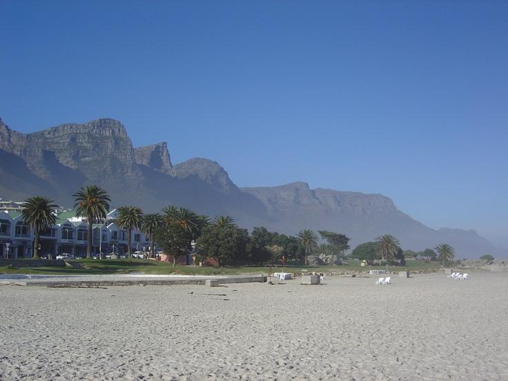 South Africa - Beach side