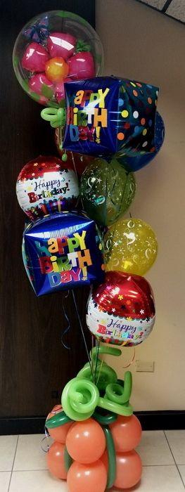 Best balloon shop ideas on pinterest laura store