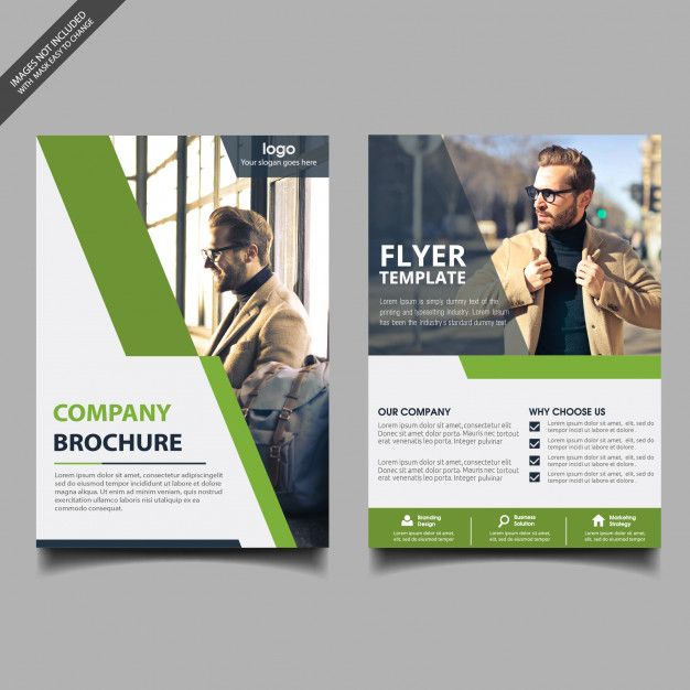 Business Advertising Flyer Templates