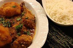 Mauritian Chicken Daube (Daube de Poulet)