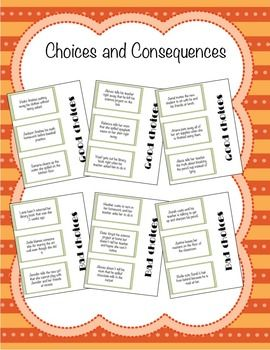 Classroom Guidance Lesson: Responsibility -... by The Counselor's Corner | Teachers Pay Teachers (scheduled via http://www.tailwindapp.com?utm_source=pinterest&utm_medium=twpin&utm_content=post24262014&utm_campaign=scheduler_attribution)