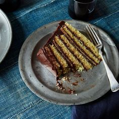8-Layer Orange-Scented Smith Island Cake Recipe on Food52 recipe on Food52