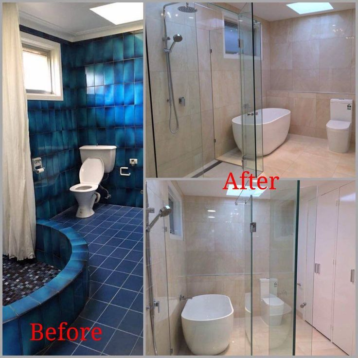 A breathtaking transformation in Balywn North. From dark blue tiles to new clean Italian whites with glass stepless shower. A bathroom one loves to come home to.