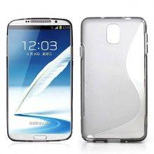 Capa Galaxy Note 3 - Sline Gris  5,99 €