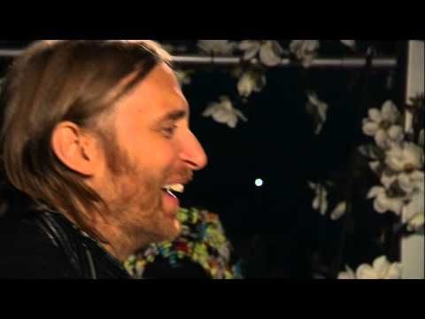 David Guetta LIVE @ Tomorrowland 2012