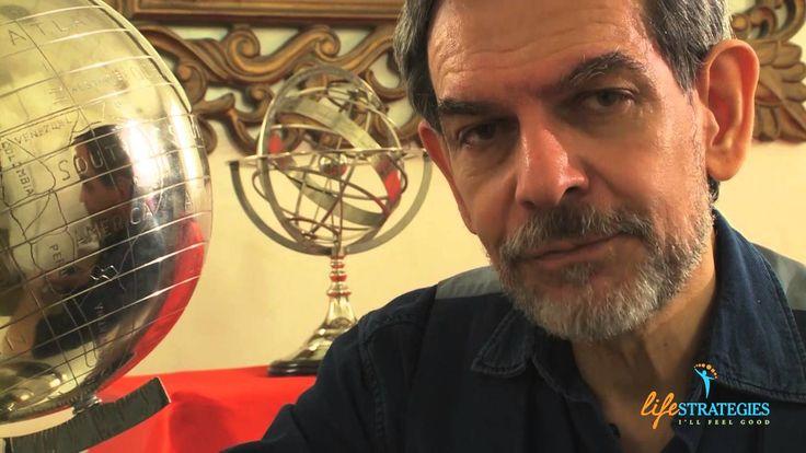 Igor Sibaldi - La malattia psichica più diffusa oggi: il senso di colpa