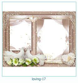 Love Collages Frames 17