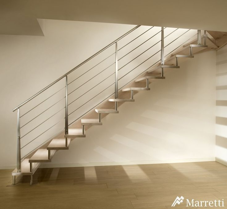 33 best escaleras de dise o images on pinterest stairs for Marretti scale