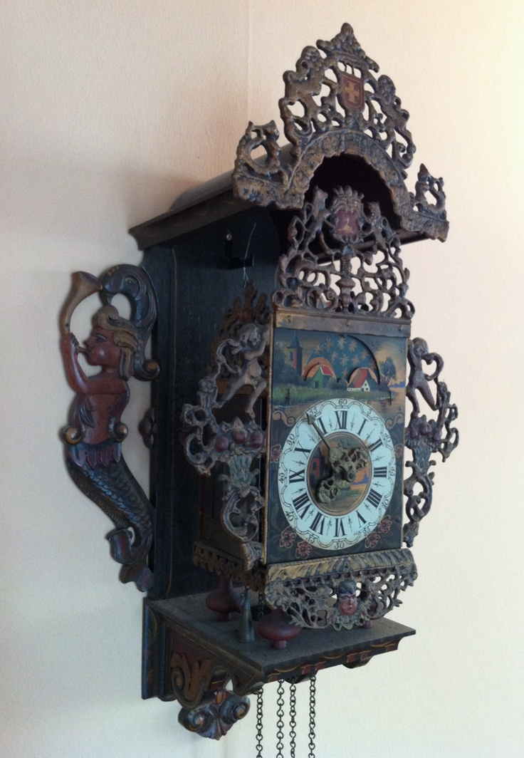 Unusual Cuckoo Clocks 32 best cuckoo clocks images on pinterest | cuckoo clocks, antique