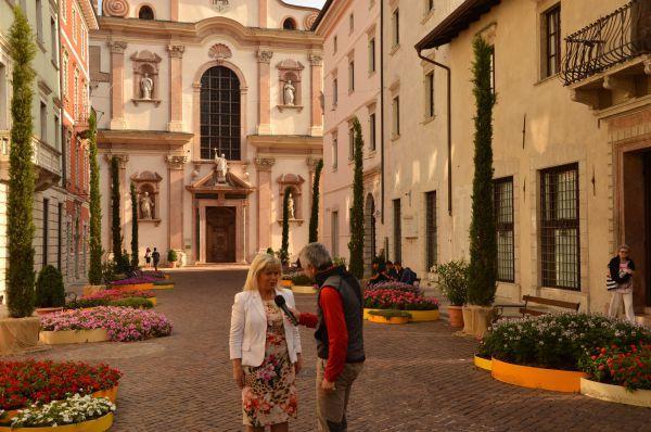 Trento, Bondone e Valle dei Laghi: Girovagando in Trentino