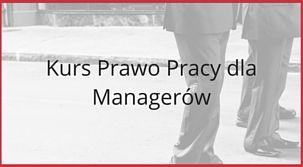 Bycie managerem wymaga odpowiedzialności, empatii i ogromnego zakresu wiedzy z różnych dziedzin, w tym także z prawa. Nowy Kurs PRAWO PRACY dla Managerów ułatwi poruszanie się w tematyce prawnej, rozwiązywania umów i innych kwestii, które są niezbędne w każdej organizacji.  Zapraszamy na kurs! Szczegóły: https://www.cognity.pl/kurs-prawo-pracy-dla-managerow,s2,573.html  #cognity, #prawopracy, #manager, #prawoworganizacji, #manageraprawo
