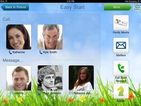 Best apps for seniors