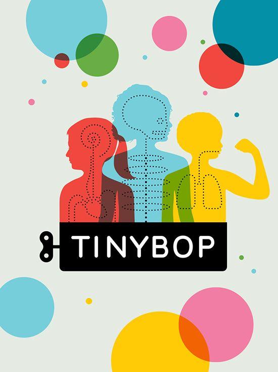 The Human Body iPhone / iPad app - AMAZING educational app for kids from Tinybop. SmallforBig.com