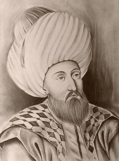 2. Murad han