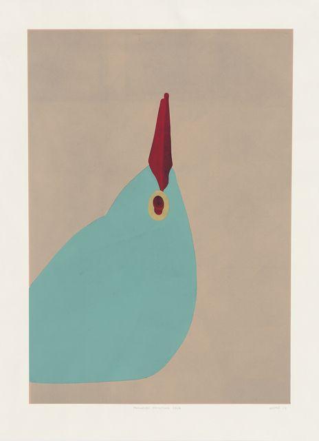 Gary Hume, 'Paradise Printing Four,' 2012, Paragon
