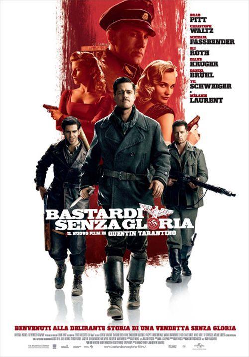 BASTARDI SENZA GLORIA (Inglourious Bastards)