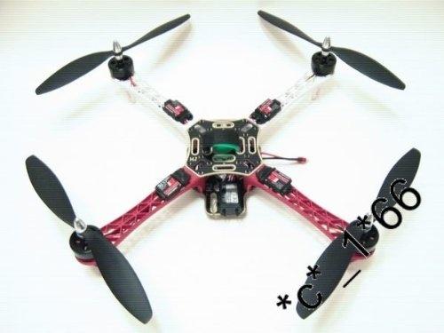 HJ PRO 4-Axis Multi Flame Wheel ((MMC10)) Quadcopter w/ Walkera DEVO 7E TX RTF MMC10. http://rcforsale.net/hj-pro-4-axis-multi-flame-wheel-mmc10-quadcopter-w-walkera-devo-7e-tx-rtf/