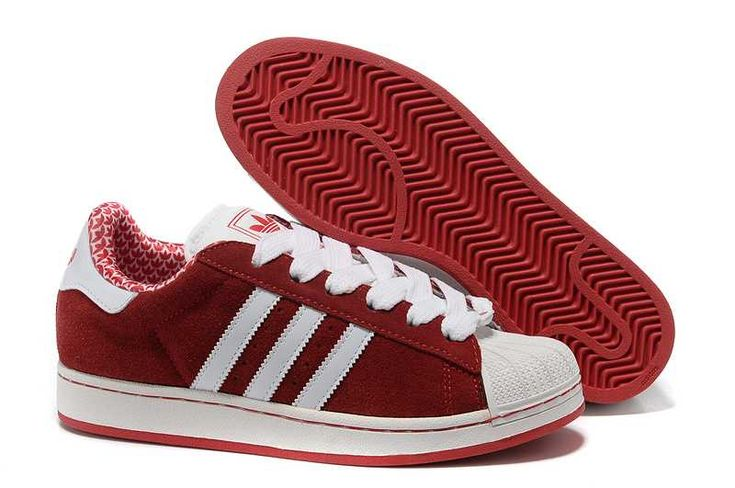 https://www.sportskorbilligt.se/  1767 : Adidas Superstar Billigt Dam Herr Röd Vit SE476171agcTGVIC