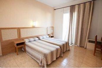 Hotel Solimar (Calafell)