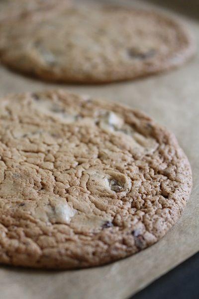 Glutenvrije boekweit-chocoladekoeken - Beginspiration