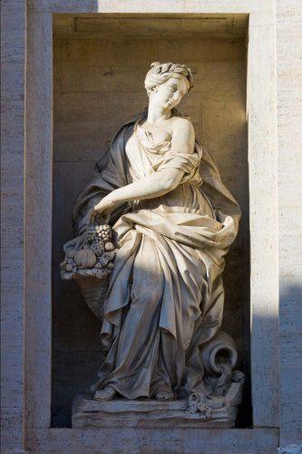 Baroque Statue of a Roman Goddess on the Trevi Fountain i... https://www.amazon.com/dp/1540588955/ref=cm_sw_r_pi_dp_x_0AjpybFD3QVSQ