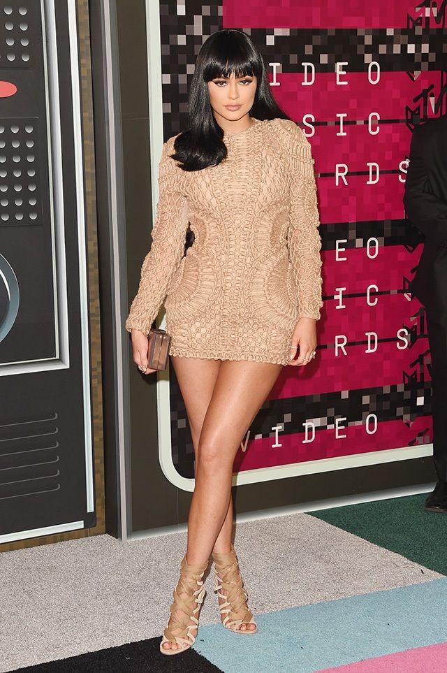 Kylie Jenner | 2015 MTV VMA Best Looks