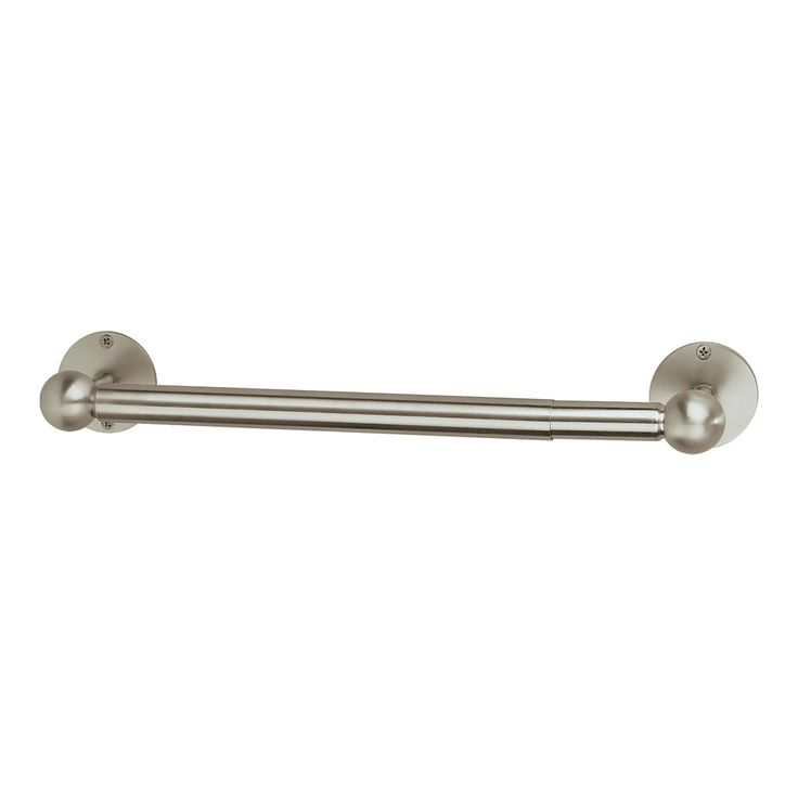 Contemporary Paper Towel Holder in Satin Nickel by Gatco