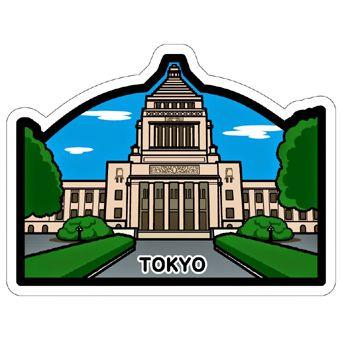 ご当地フォルムカード「東京」|POSTA COLLECT|郵便局のポスタルグッズ