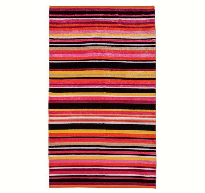 Esprit Sangria 100x180cm Beach Towel Multi