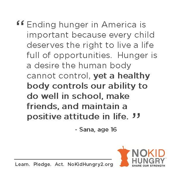 hungry children essay An essay or paper on world hunger realities in the united states, more than one out of every four children are hungry or at the risk of being hungry.