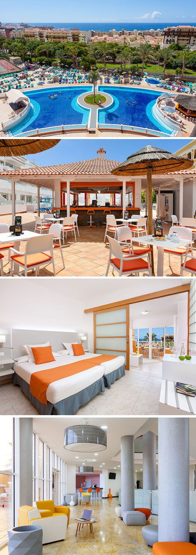 Een zonvakantie met alle luxe en voorzieningen bij de hand: bij viersterren Hotel Playa Real op Tenerife hoef je je nergens druk om te maken. Het all inclusive concept zorgt ervoor dat je nooit honger of dorst hebt en een kleurtje doe je op aan één van de zwembaden.
