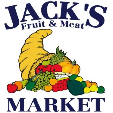 jacks fruit market