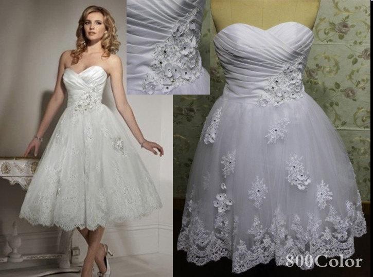 88 best short wedding dresses images on Pinterest