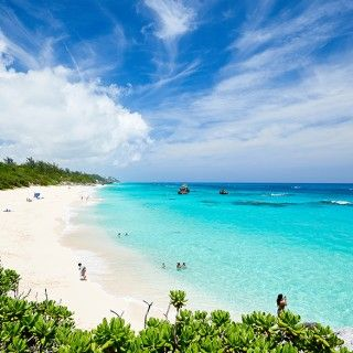 Here are five Bermuda destinations that will get you off the beaten path for peace, quiet and plenty of natural beauty.