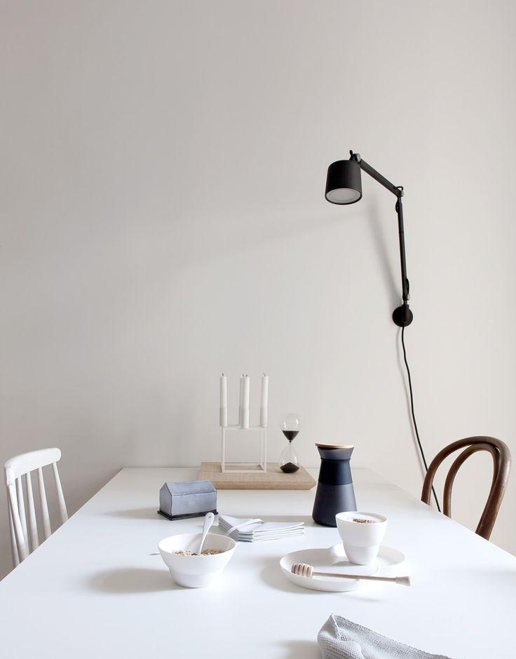 Vipp wall lamp