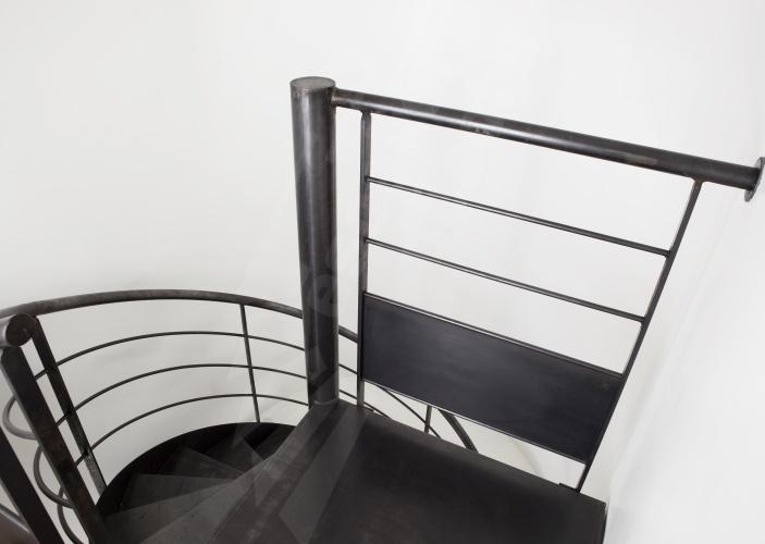 41 Best Un Escalier En Acier Et B Ton Laissez Monter Le