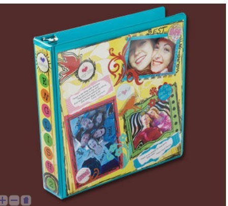 Best 25 Decorated binders ideas on Pinterest Binder clips