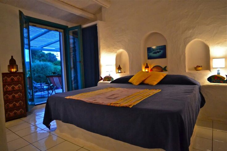 Poecylia Resort in Carloforte, Sardegna