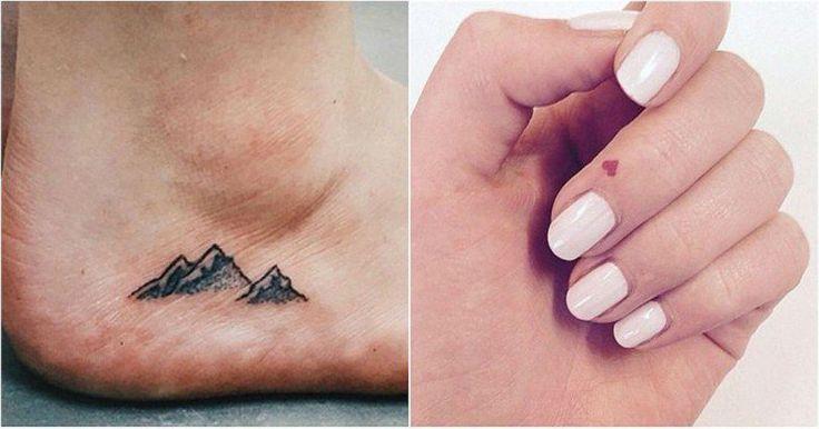 16 Μοναδικά Τατουάζ για κορίτσια που θα τα λατρέψετε…! | Anonymoi.gr