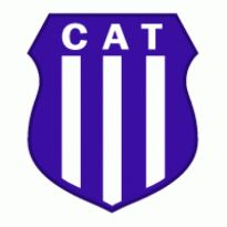 Club Atletico Talleres De Cordoba Logo. Get this logo in Vector format from http://logovectors.net/club-atletico-talleres-de-cordoba/