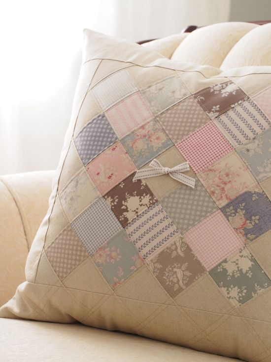 great granny sew along & giveaway  - Pretty by Hand -