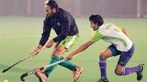 #hockey #league #india