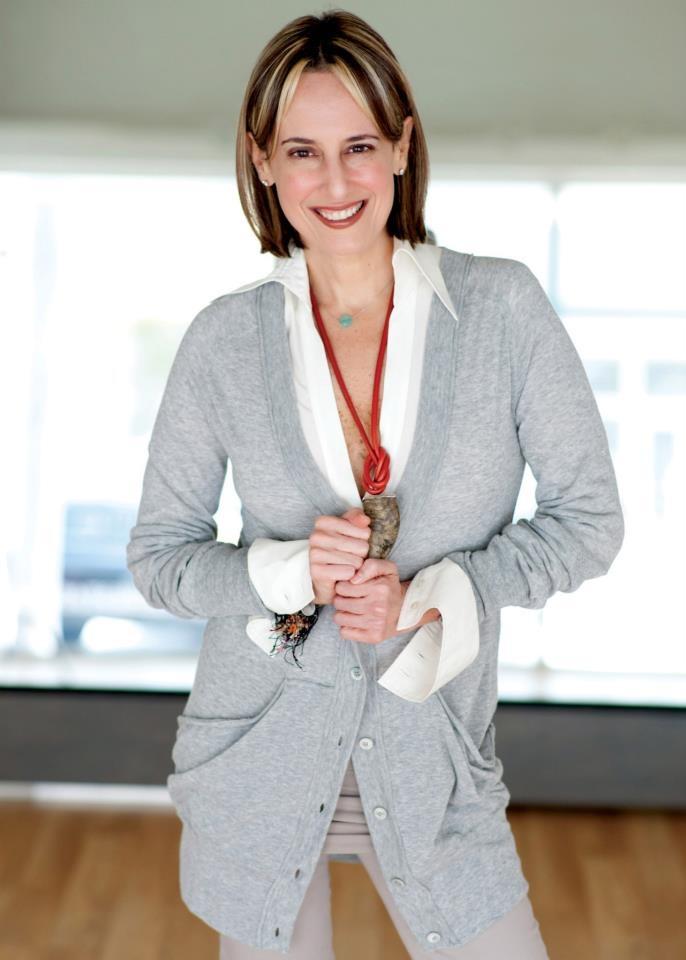Silvia Tcherassi  Diseñadora de Modas  Llega a los Estados Unidos en 2004