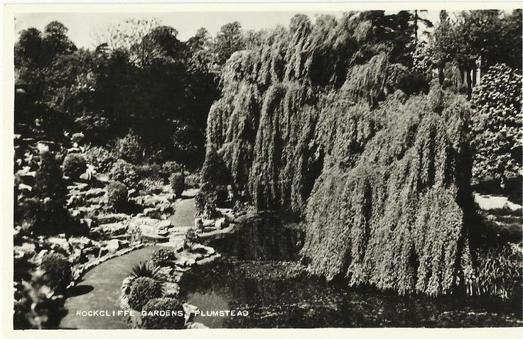 Rockcliffe Gardens, Plumstead SE18
