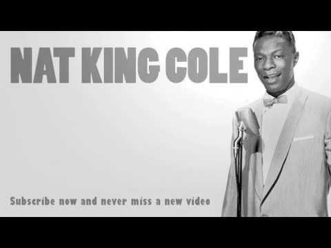 L-O-V-E free piano sheet music by Nat King Cole ...