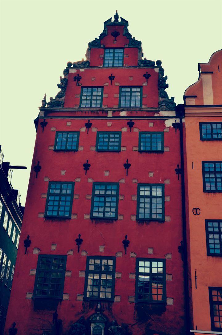 Schantzska huset