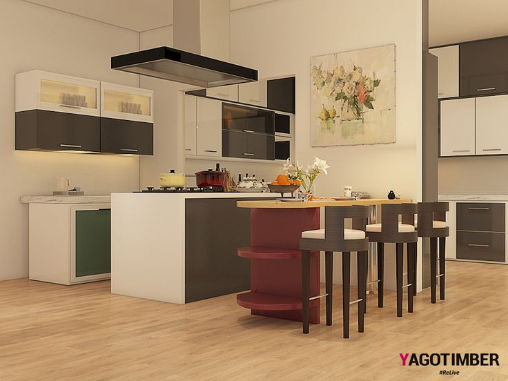 Get Customized Modular Kitchen Design Ideas Delhi NCR And Mumbai At  Yagotimber. Buy Designer Custom Modular Kitchen Furniture, Accessories And  Cabinets ... Part 95